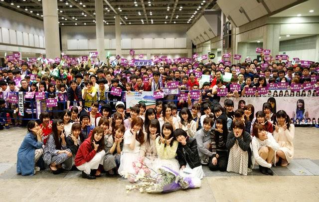 Event-Handshake-Terakhir-Matsui-Rena-Nogizaka46