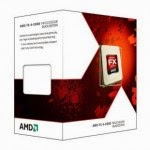 Snapdeal: Buy AMD 4 GHz AM3+ FX-4300 FX-Series Four-Core Edition FD4300WMHKBOX Processor at Rs.5261