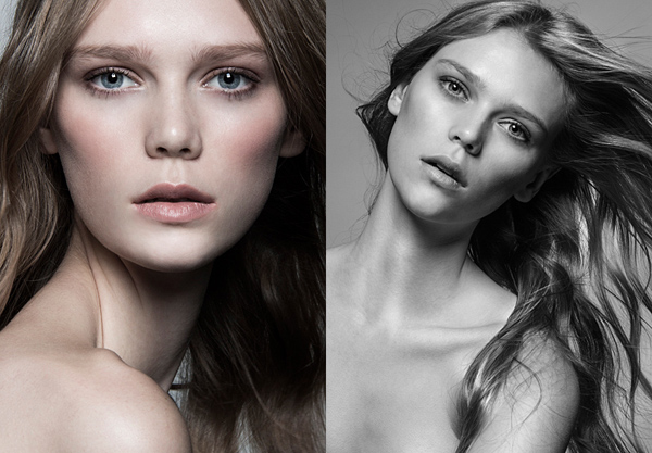 Caitlin Holleran - Cast Images model - San Francisco - New York