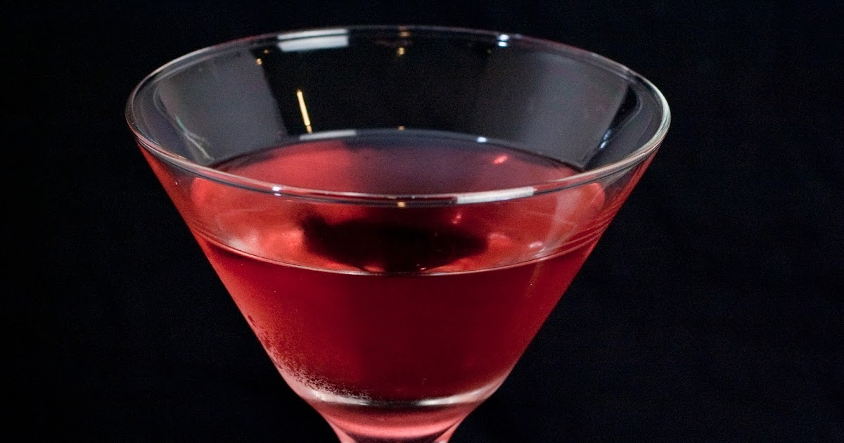 how to make a woo woo cocktail