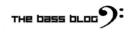 The Bass Blog