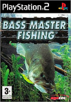 Bass Master Fishing PS2