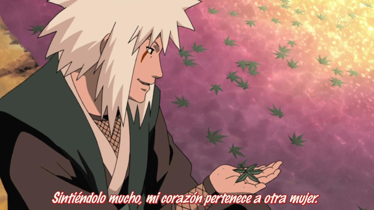 Los Mejores Personajes de Naruto segun Mi Teoria