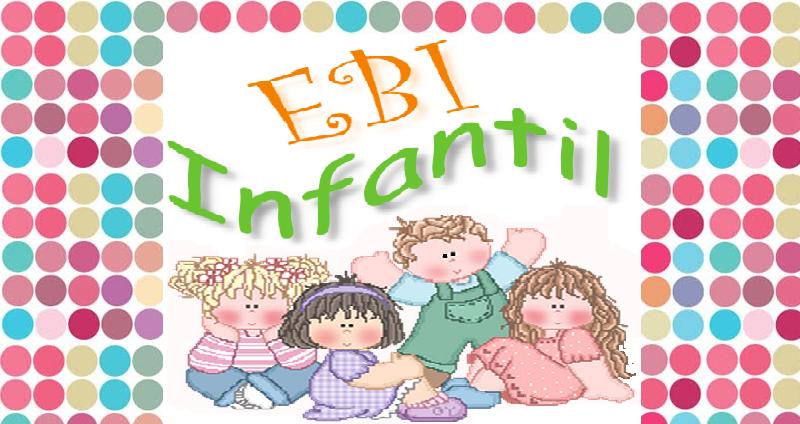 Escola Biblica Infantil