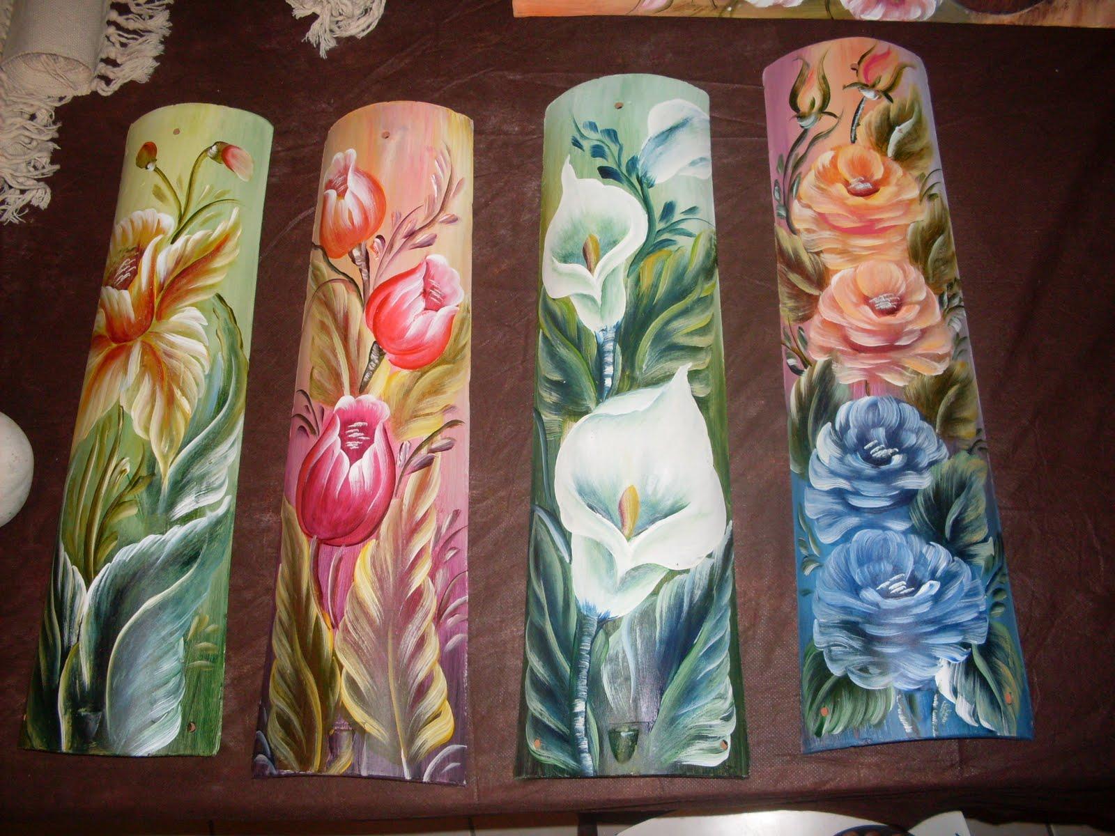 Clube artes pl sticas sobrado estilos de pintura for Tecnicas para esmaltar ceramica