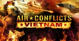 Free Download Games Air Conflicts Vietnam Full Version For PC