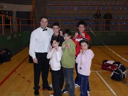 Campeonatos 2009