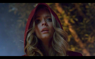 Alive and Red Coat?