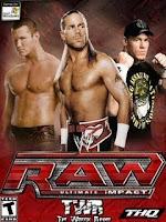 Smackdown WWE Raw Ultimate Impact 2.0 (RIP) 1
