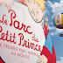 Presentan parque de El Principito en Francia
