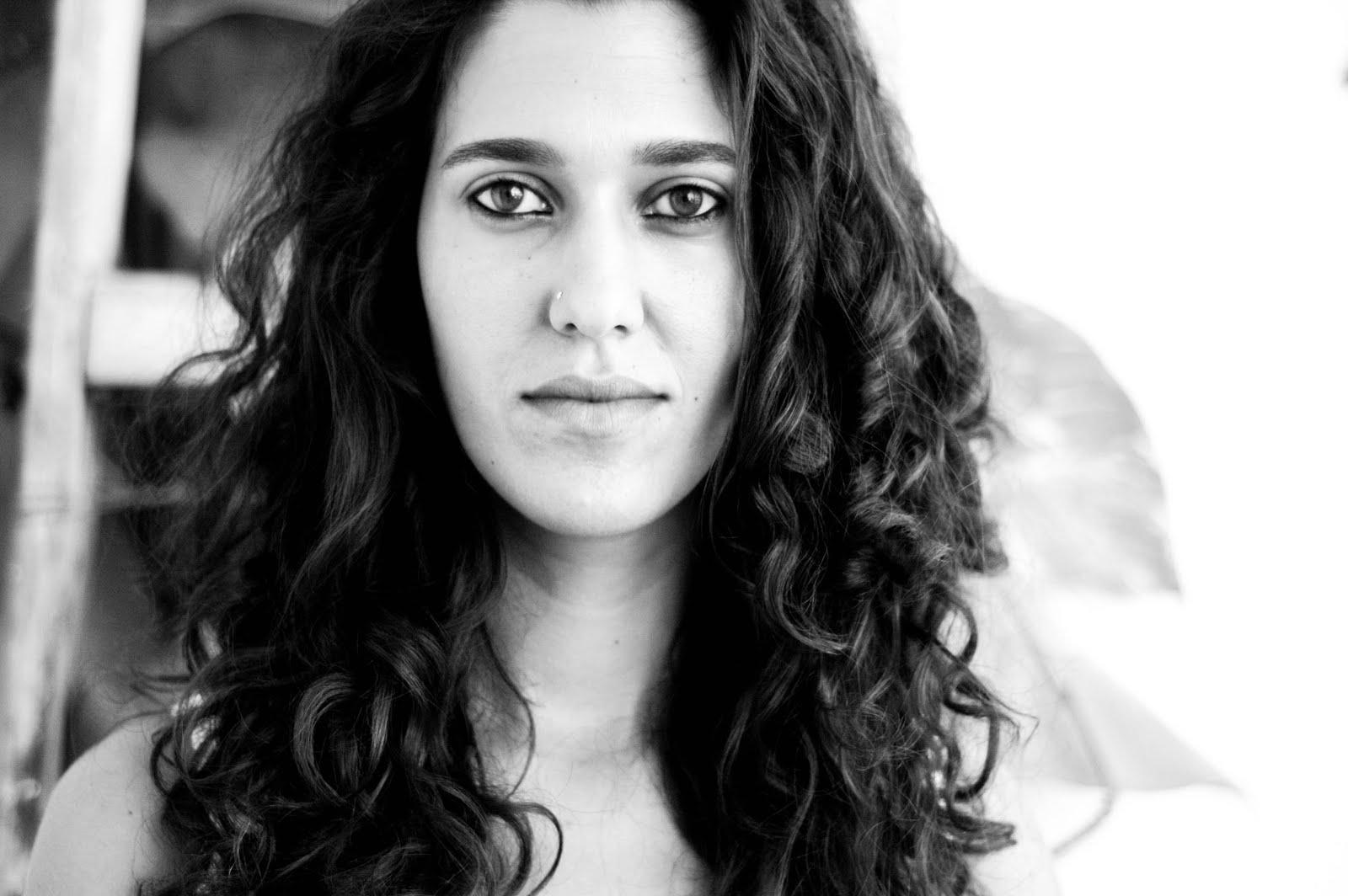 أسماء عزايزة | Asmaa Azaizeh
