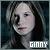 I like Ginny Weasley