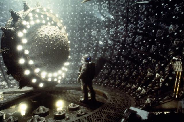 фильмы ужасов про космос, список, лучшие фильмы ужасов про пришельцев, фильмы про инопланетян, сквозь горизонт 1997