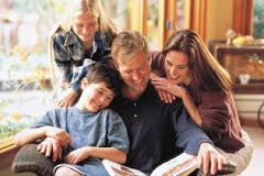 Trienio dedicado a la Familia