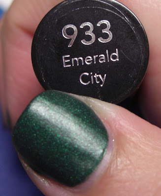 revlon emerald city