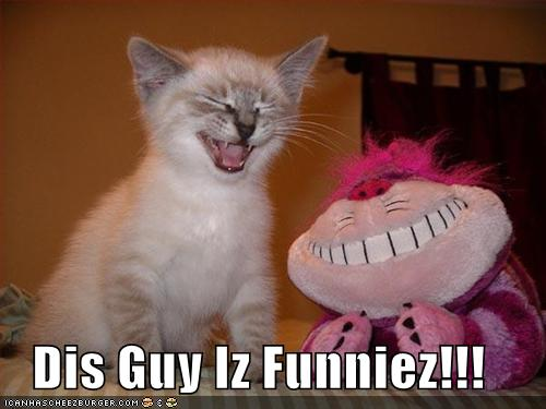 Funny Captions