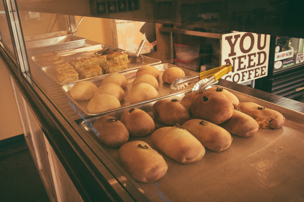 A review of kolache place Yeast Nashville in East Nashville, TN