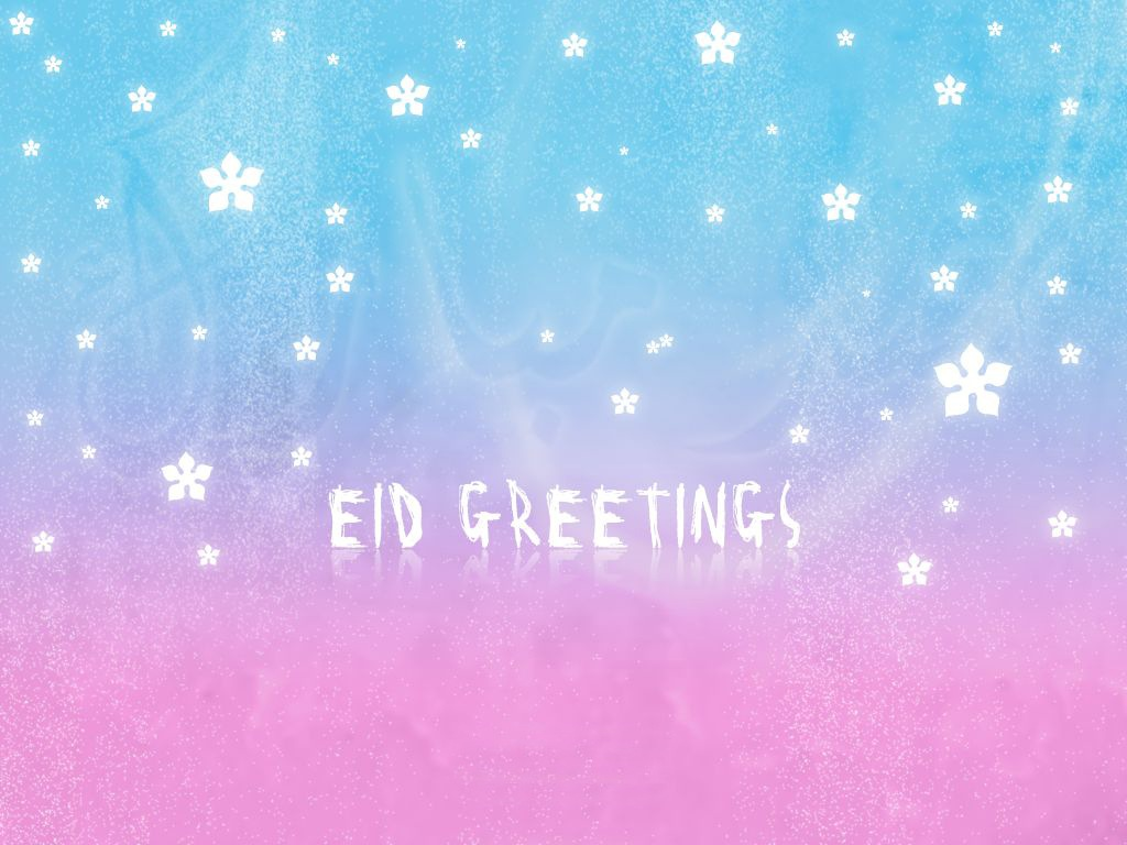 Sarahinsouthkorea Eid Mubarak