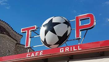 TOP CAFFE GRILL PARGA