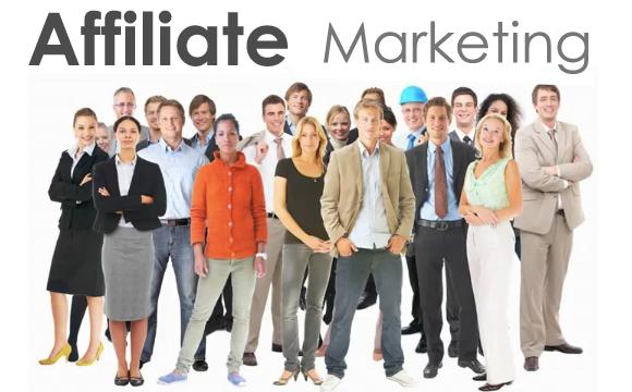 List of affiliate marketing programs