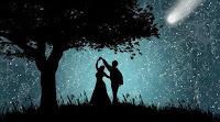 amor na noite