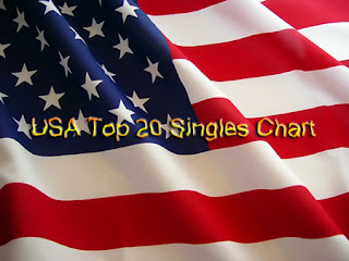 Capa CD US TOP20 Single Charts 25.05.2013 Baixar Cd MP3