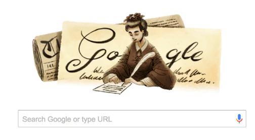 Henrietta Augusta Dugdale: Australian suffragette honoured by Google