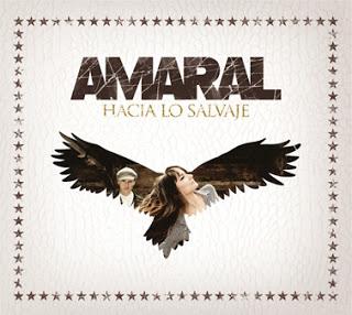 Sexto disco de Eva Amaral y Juan Aguirre, Hacia lo salvaje