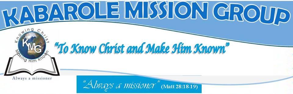 KABAROLE MISSION GROUP - KMG
