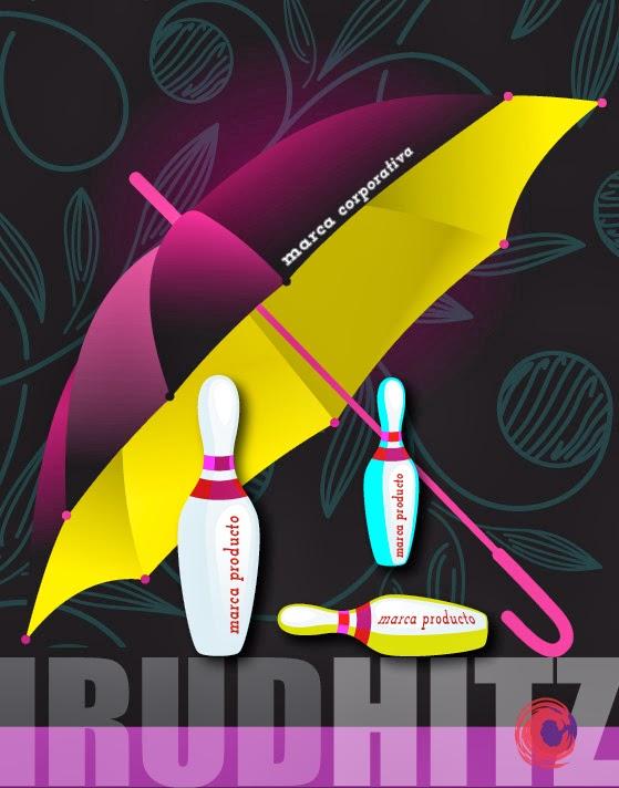 Las marcas corporativas pueden actuar como un paraguas que ampara bajo su protección a las distintas marcas-producto que componen la oferta de la empresa.