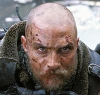 Matthew McConaughey Denton Van Zan Bald Beard