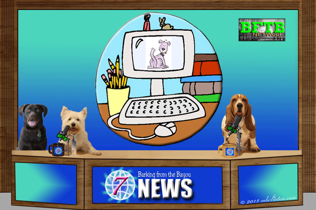 BFTB NETWoof Dog News Top Story