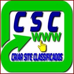 Curso Criar Site de Classificados