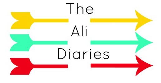 The Ali Diaries