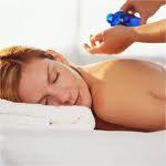 Que significa soñar con masaje