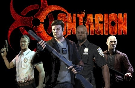 Contagion 2013 PC Game
