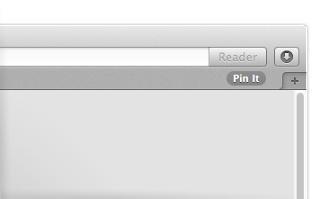 Pin-It Button - Bookmarklet