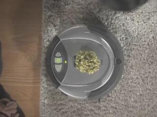 robot aspiradora roomba 10 años