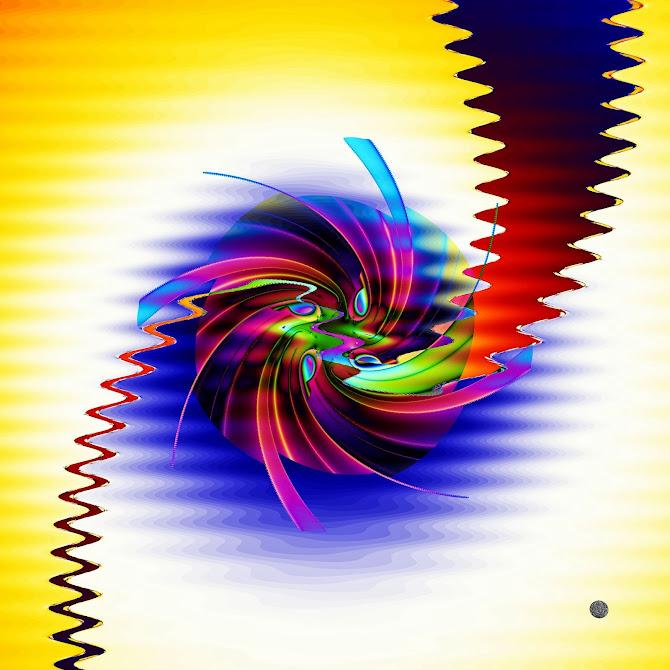 Chemins de couleurs