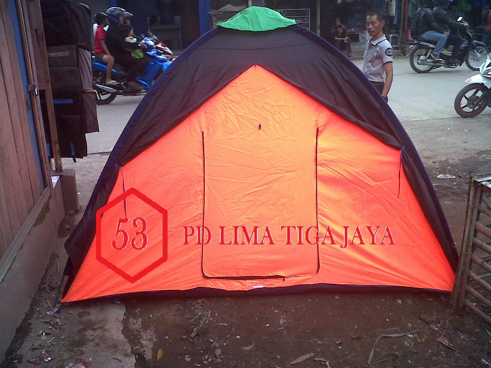 jual tenda dome , murah bandung , pusat tenda