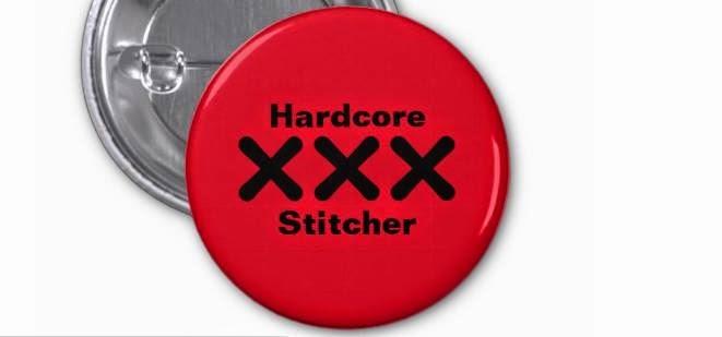 Hardcore Stitcher