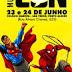 Comic Con - 2ª Edição