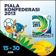 Piala+Konfederasi Jadwal Piala Konfederasi 2013