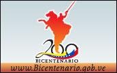 BICENTENARIO VENEZUELA