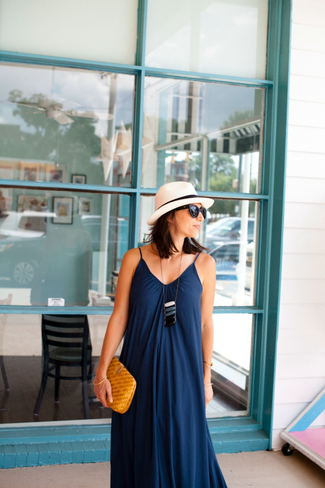 maxi dress, summer style series