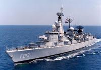 Jacob van Heemskerck class frigate