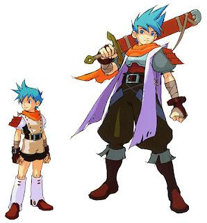 Ryu BOF III