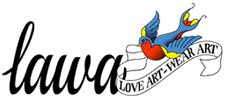Love Art Wear Art Blog