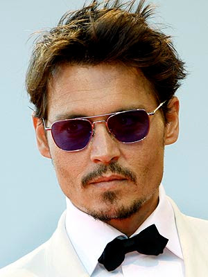 actor, hollywood, johnny depp, last bush pilots, aviation