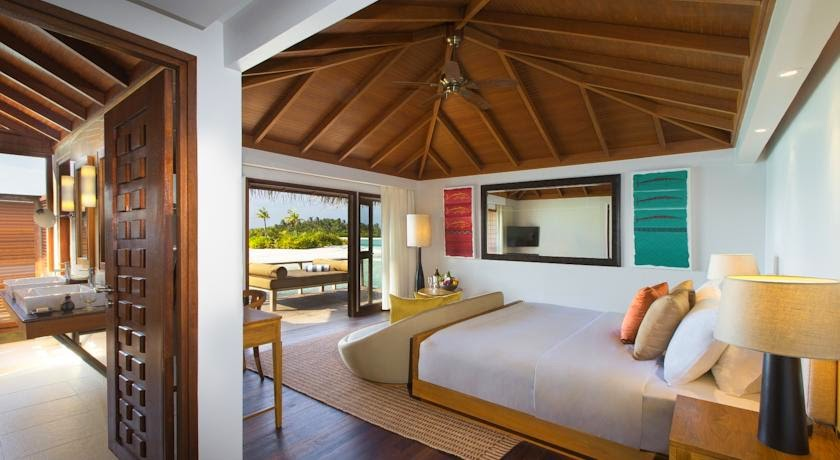 Anantara Veli Resort & Spa Maldives